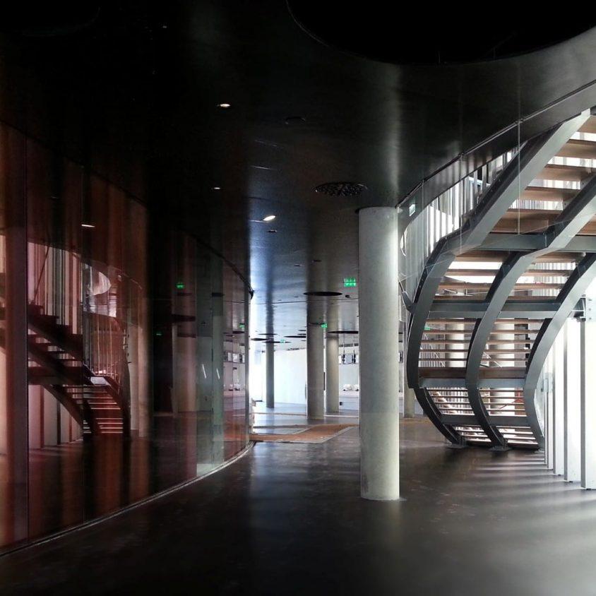 """Cité du vin"" una experiencia arquitectónica única 17"