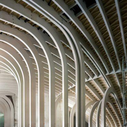 """Cité du vin"" una experiencia arquitectónica única 22"