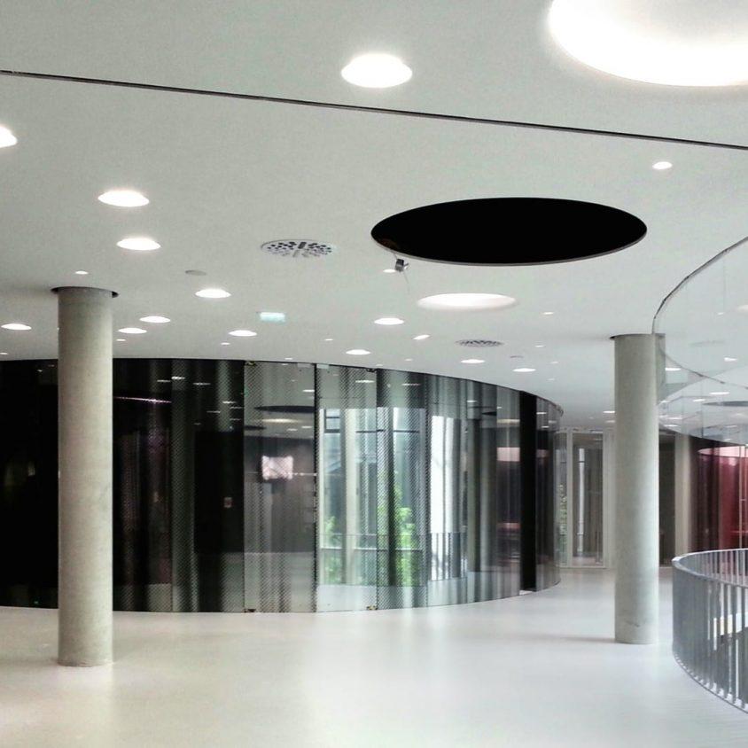"""Cité du vin"" una experiencia arquitectónica única 7"