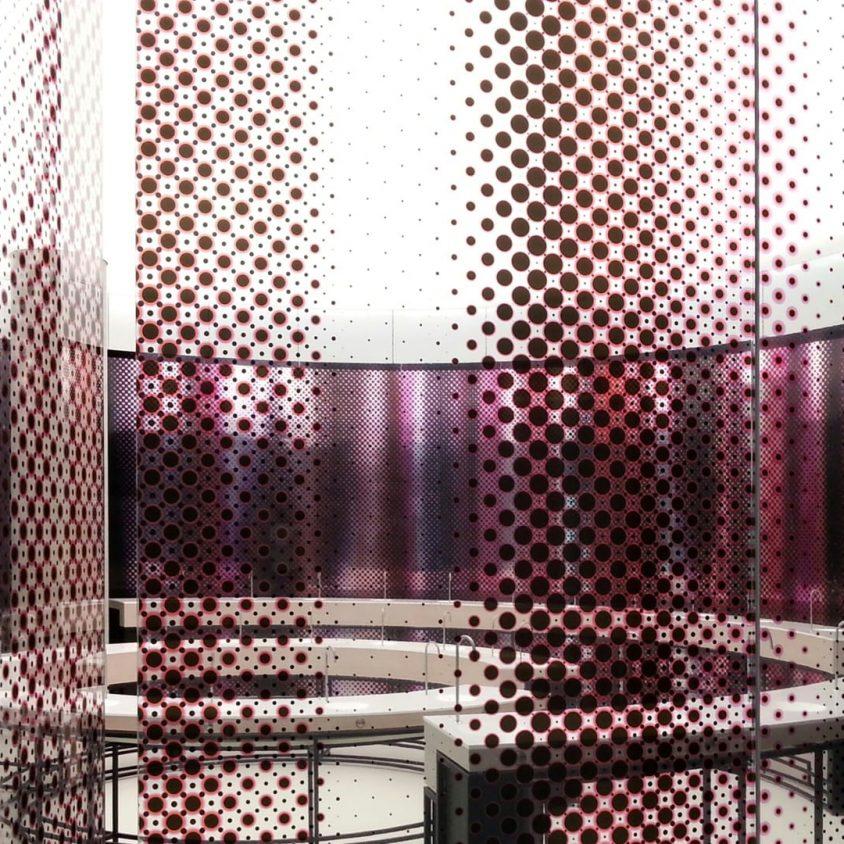 """Cité du vin"" una experiencia arquitectónica única 8"