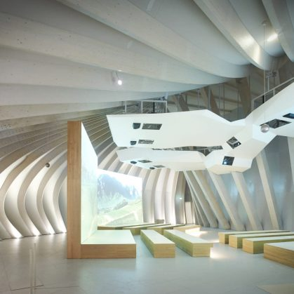 """Cité du vin"" una experiencia arquitectónica única 10"