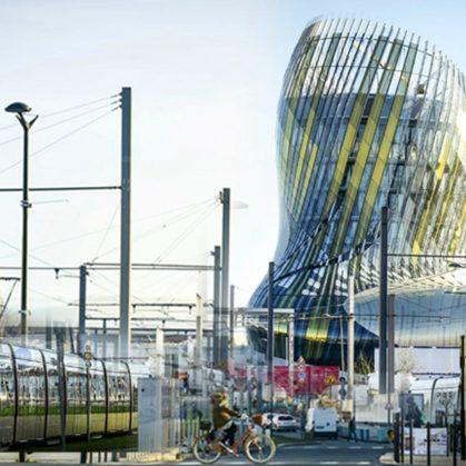 """Cité du vin"" una experiencia arquitectónica única 5"