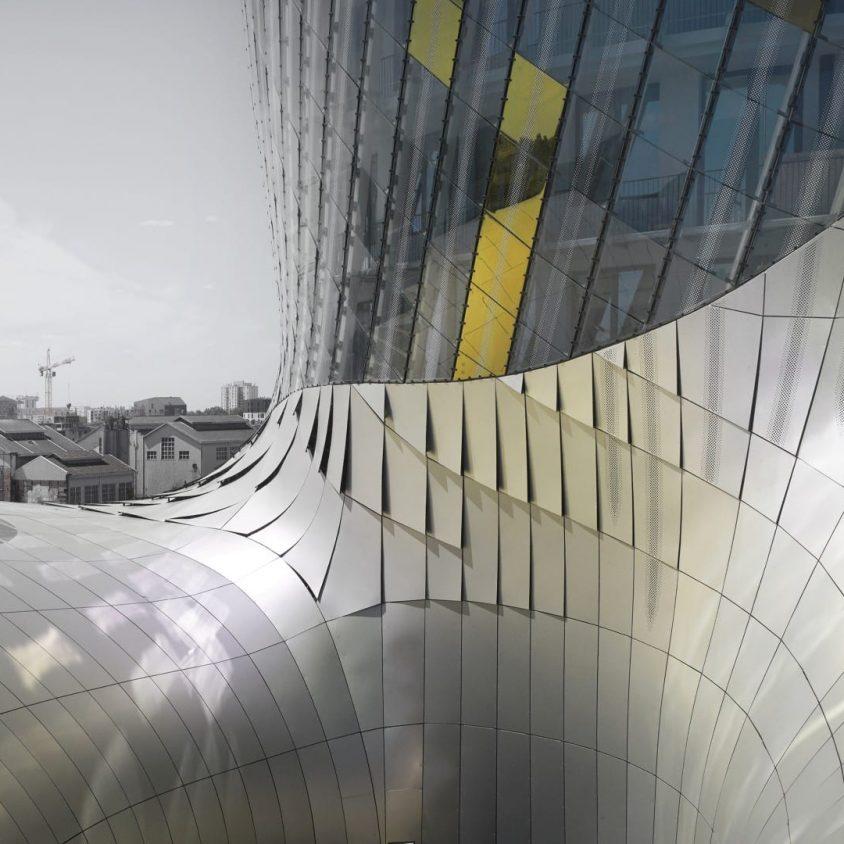 """Cité du vin"" una experiencia arquitectónica única 16"