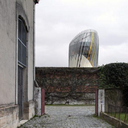 """Cité du vin"" una experiencia arquitectónica única 13"