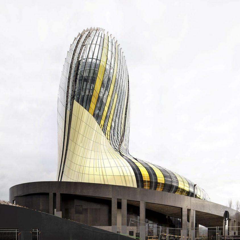 """Cité du vin"" una experiencia arquitectónica única 4"