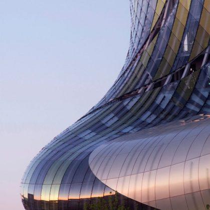 """Cité du vin"" una experiencia arquitectónica única 6"