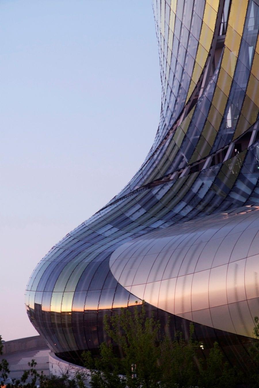 """Cité du vin"" una experiencia arquitectónica única 25"