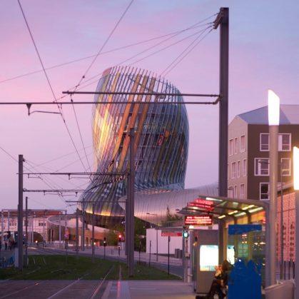 """Cité du vin"" una experiencia arquitectónica única 2"