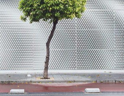 Noor Restaurante, Arquitectura Contemporánea con Alma Andaluza 6