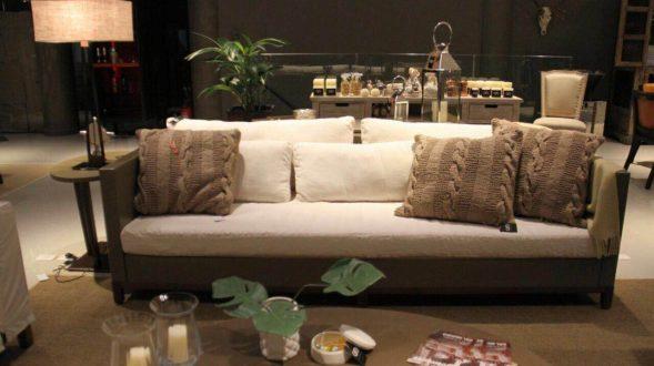 Sofá grande Desparramate