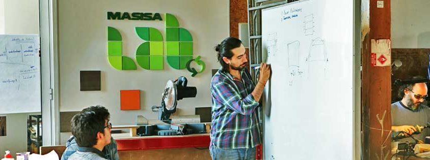 MASISA Lab lanza convocatoria para proyectos de innovación 1