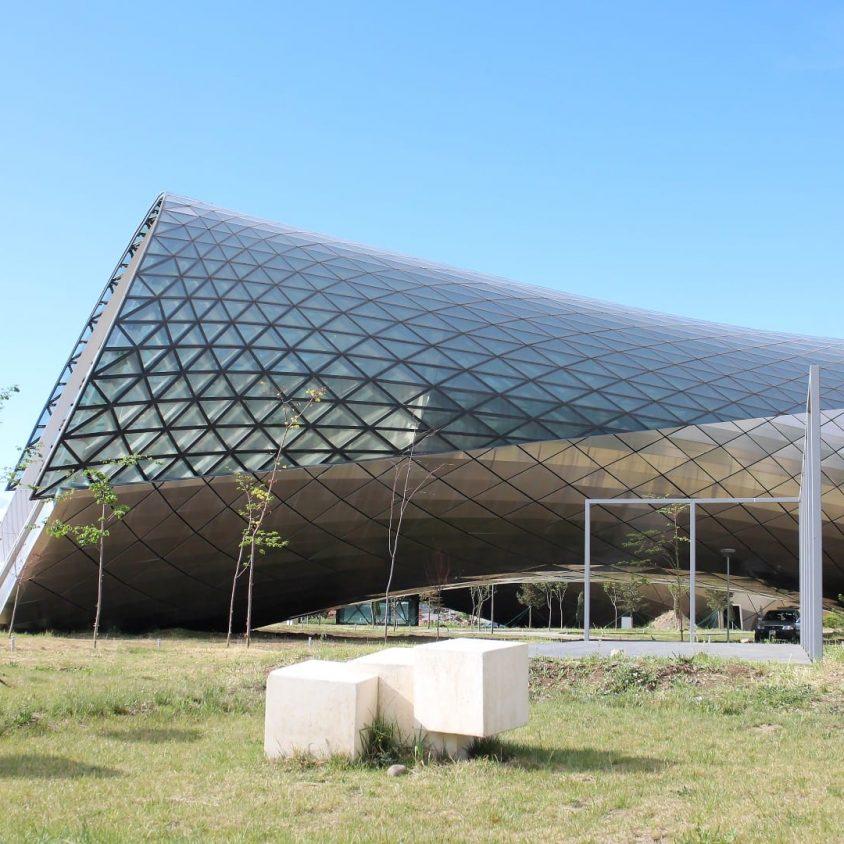Rhike Park, la Arquitectura de lo Magnífico 5
