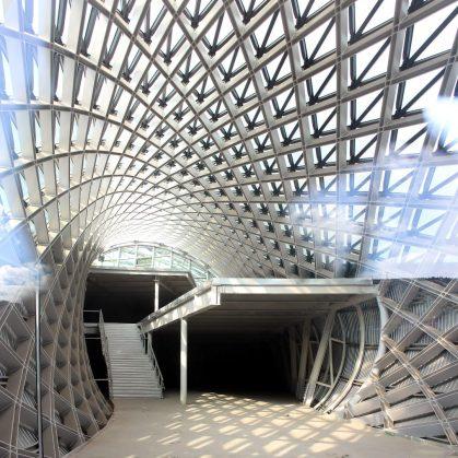 Rhike Park, la Arquitectura de lo Magnífico 6