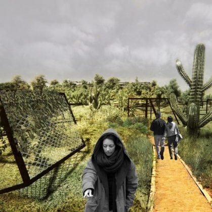 NUBOSELVA: LA UTOPÍA  DE UN JARDÍN BOTÁNICO EXPERIMENTAL 20