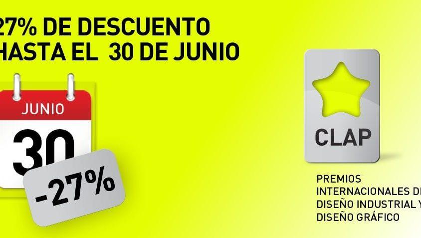 Convocatoria Premios Clap 2016 2