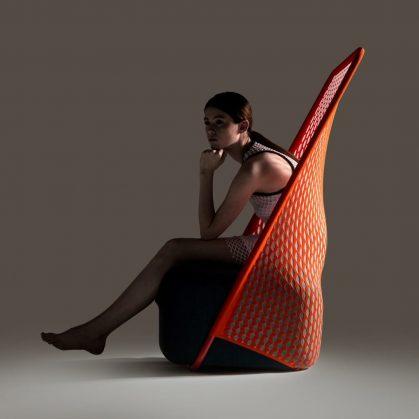 Cradle, comodidad y tecnología en diseños únicos 2