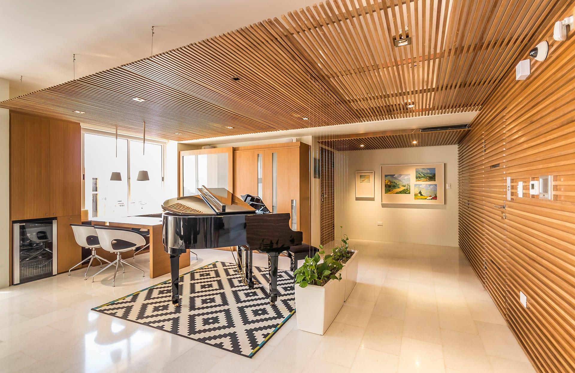 Apartamento Grand Europa - NMD NOMADAS