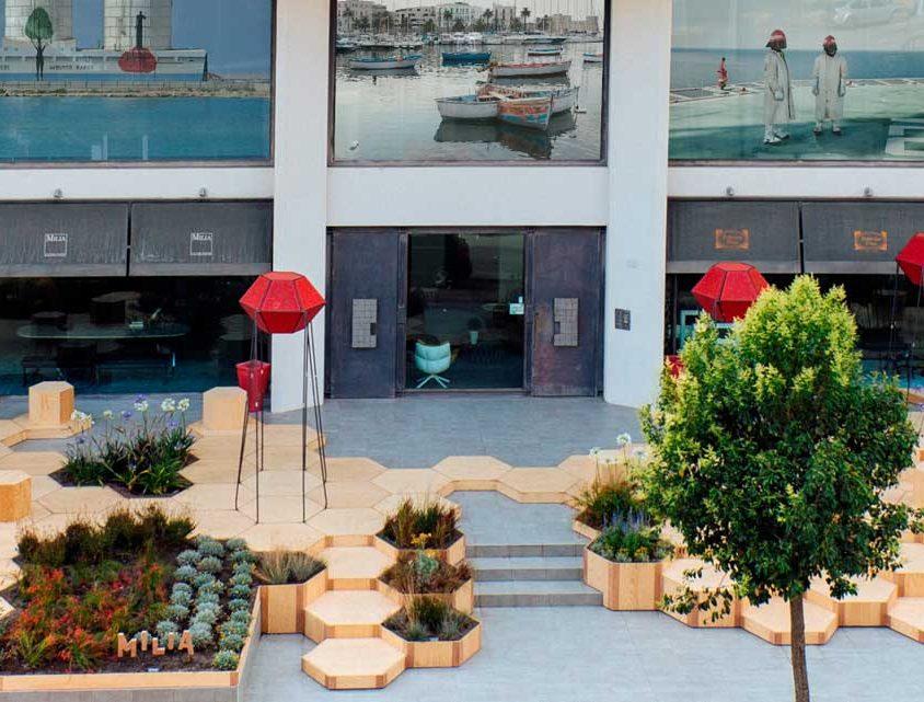 Zighizagui, un jardín multisensorial 2