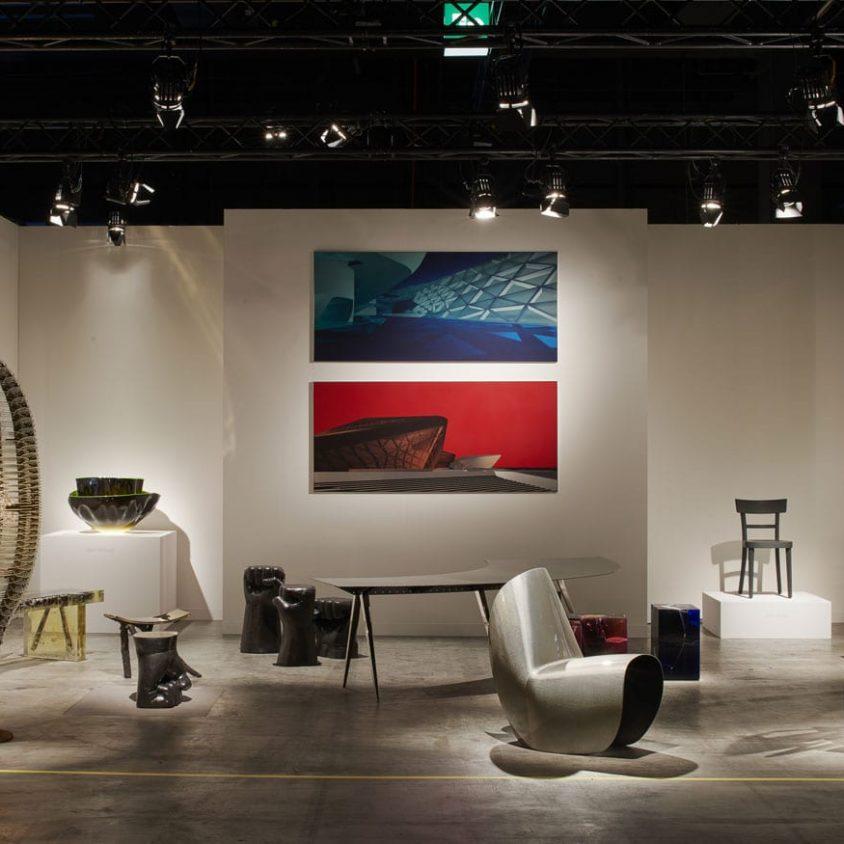 Design Miami/Basel 2016 1