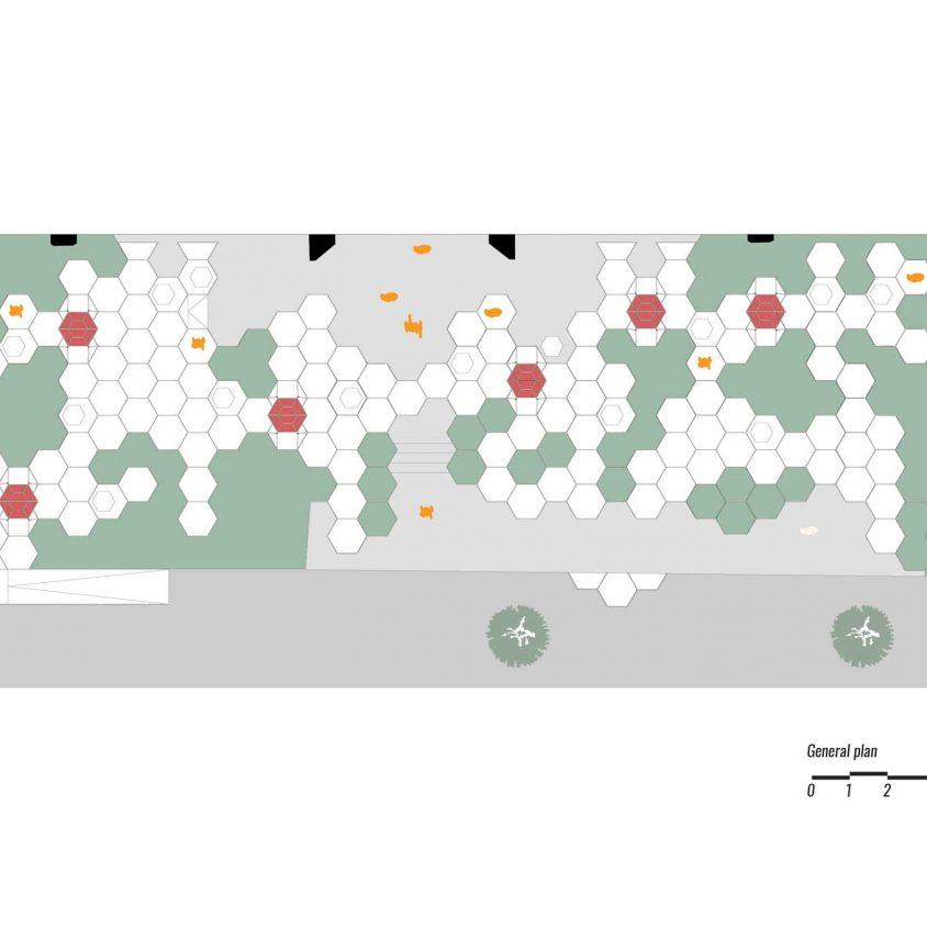 Zighizagui, un jardín multisensorial 8