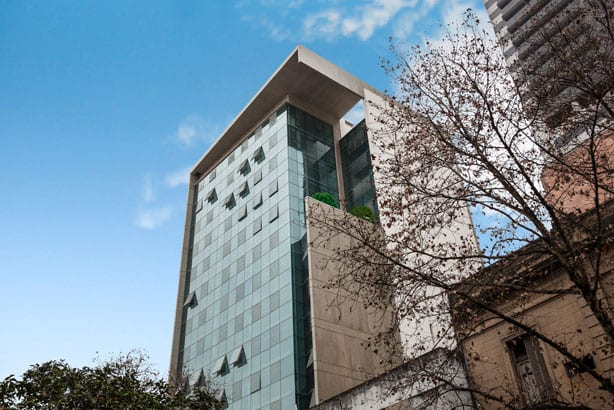 Atrio Arquitectura 11