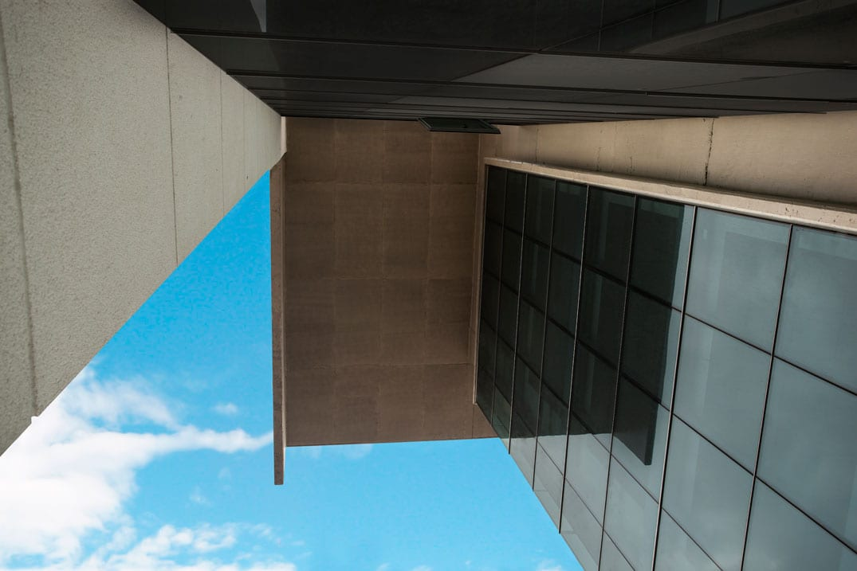 Atrio Arquitectura