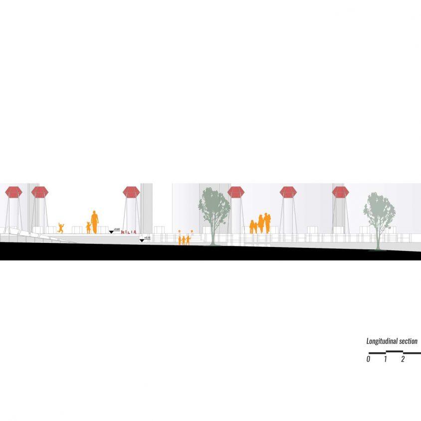 Zighizagui, un jardín multisensorial 9