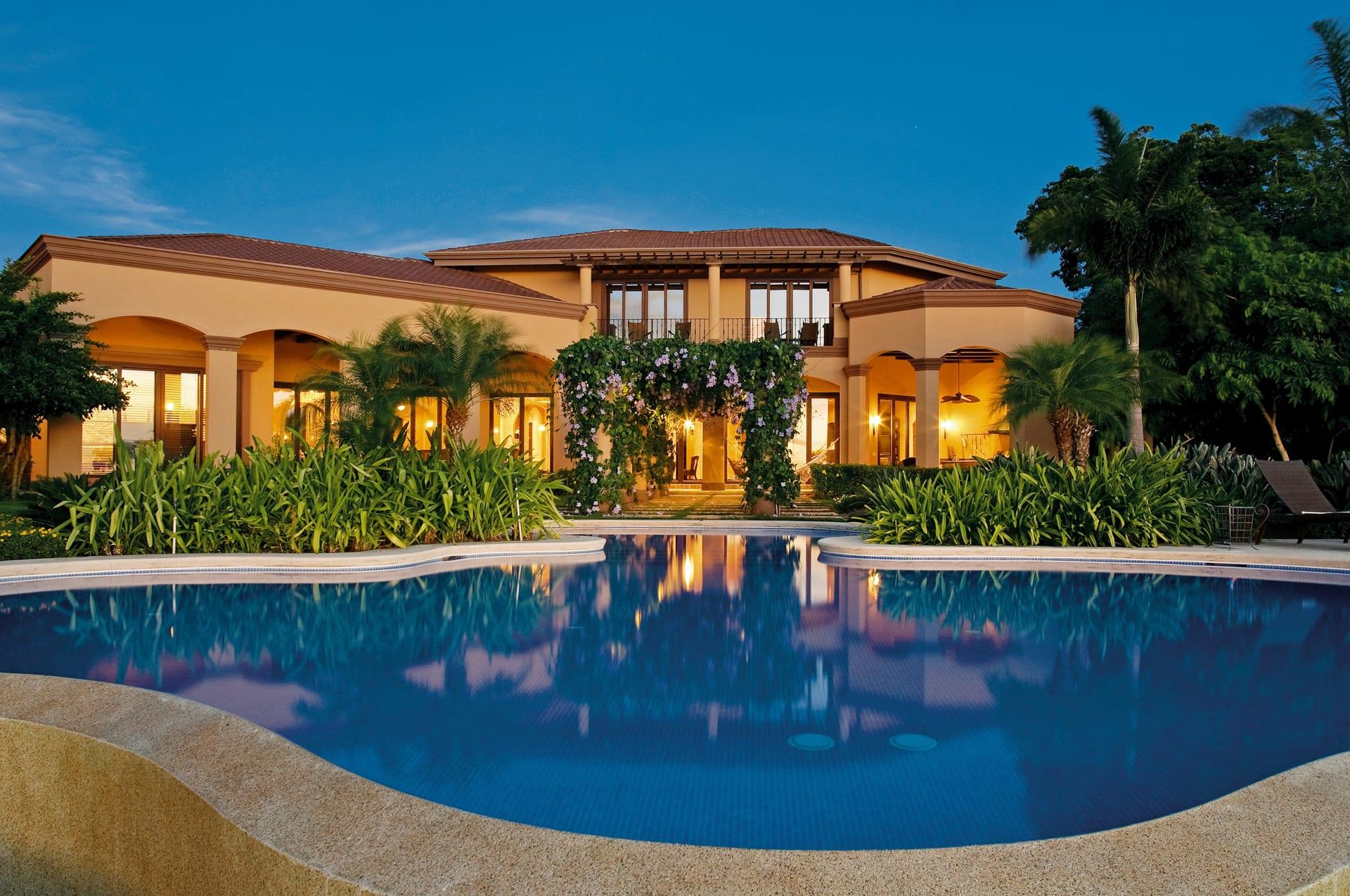 Villa Puesta de Sol Luxury Home_Sarco Architects Costa Rica-1