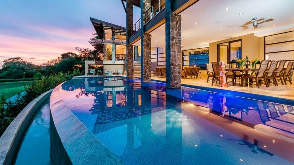 Vistamar17 Luxury Home_Sarco Architects Costa Rica-1