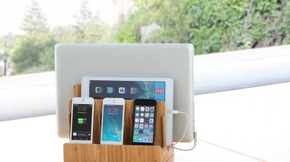 Smart Charging Station
