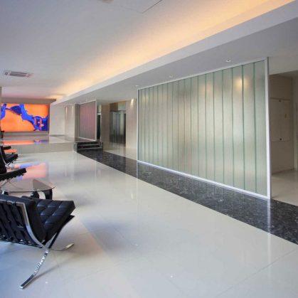 Atrio Arquitectura 6
