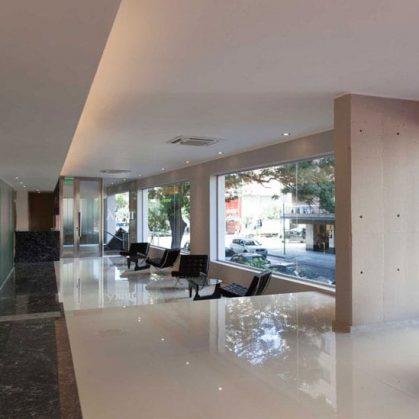 Atrio Arquitectura 7