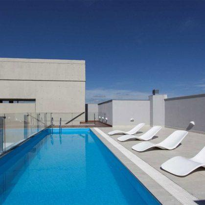 Atrio Arquitectura 8