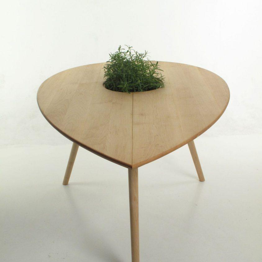 Muebles inspirados en la naturaleza 9