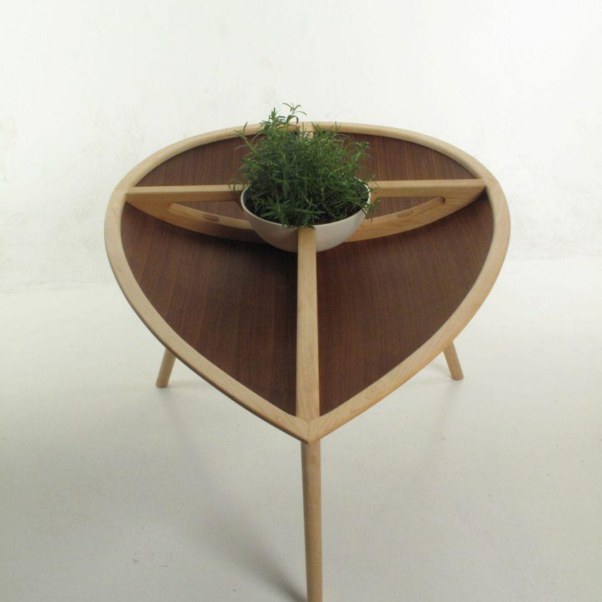 Muebles inspirados en la naturaleza 12