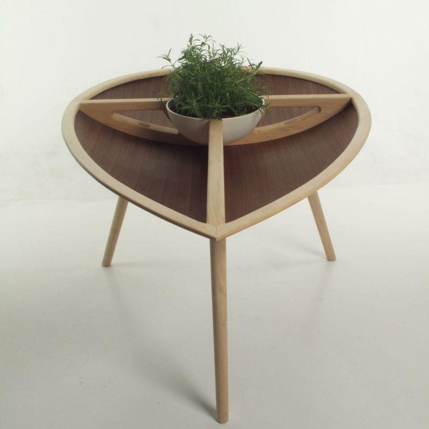 Muebles inspirados en la naturaleza 10