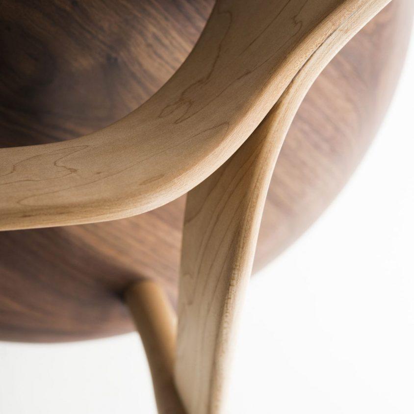 Muebles inspirados en la naturaleza 4