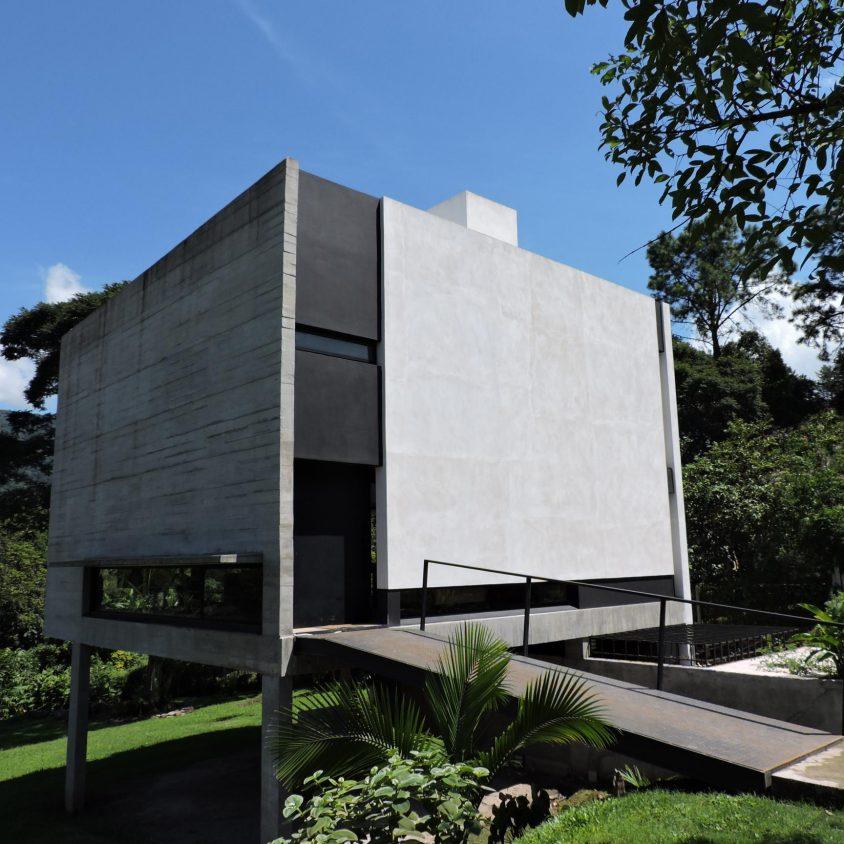 Arquitectura al cubo 3