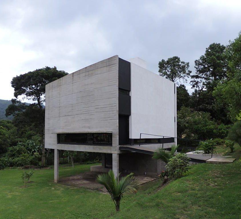 Arquitectura al cubo 1