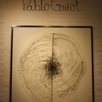 Pablo Guiot en El Taller 2