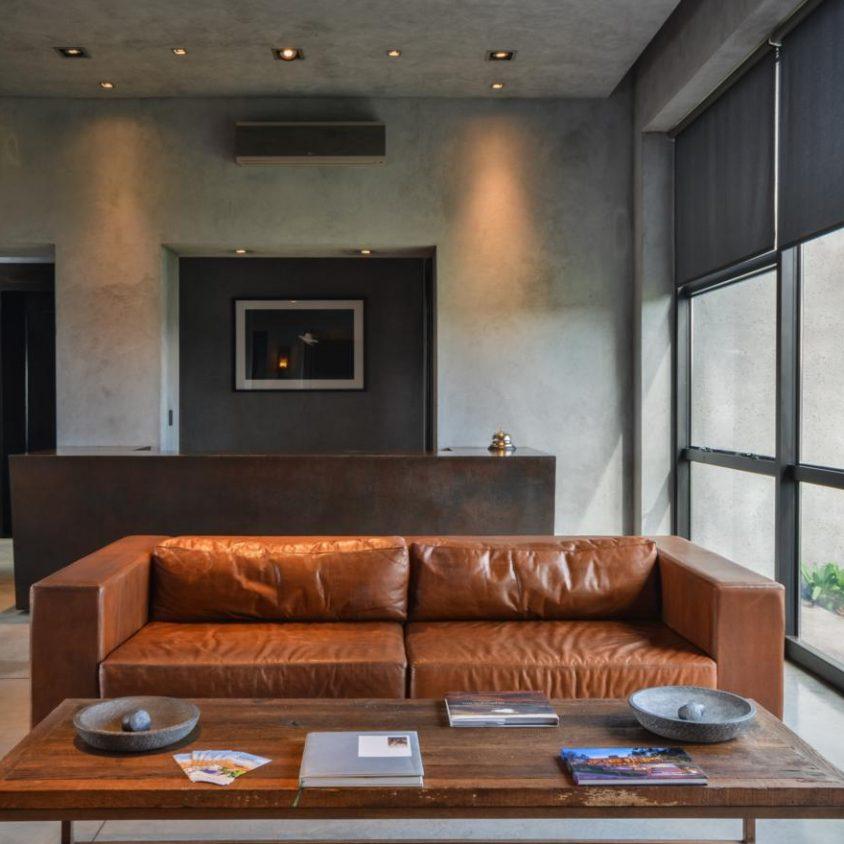 Oficinas con calidez de hogar 12