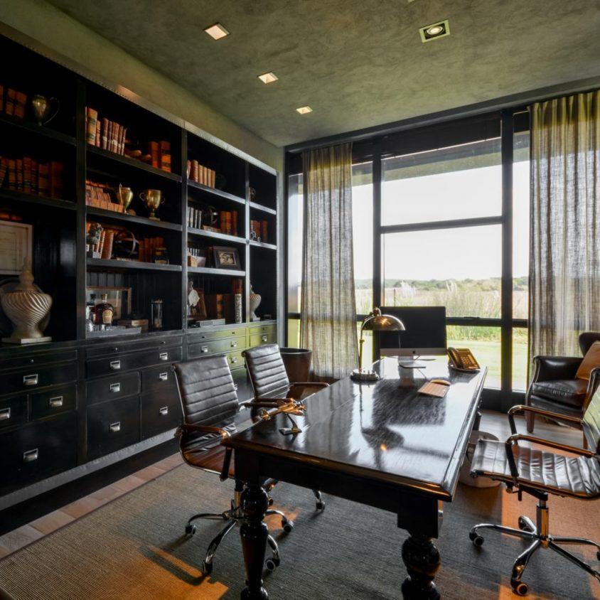 Oficinas con calidez de hogar 4