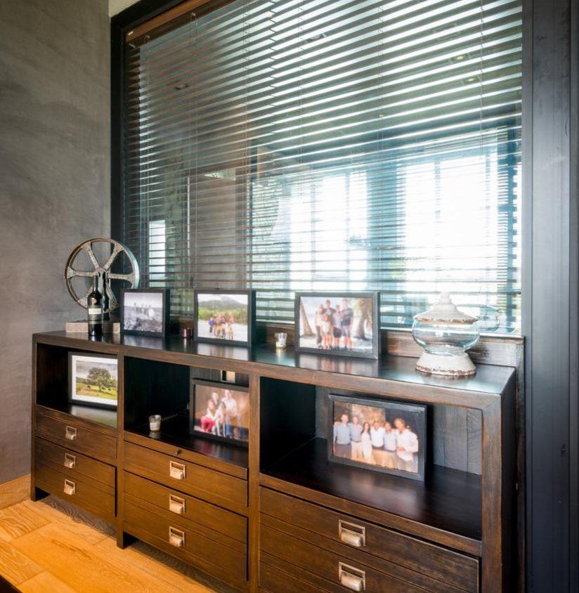 Oficinas con calidez de hogar 11