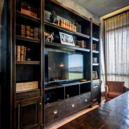Oficinas con calidez de hogar 5