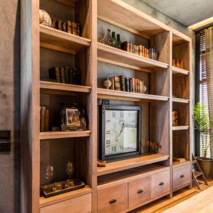 Oficinas con calidez de hogar 8