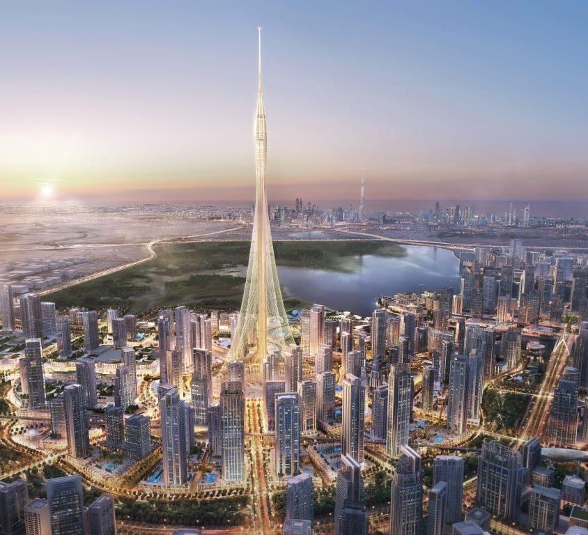 Calatrava conquista Dubai 2