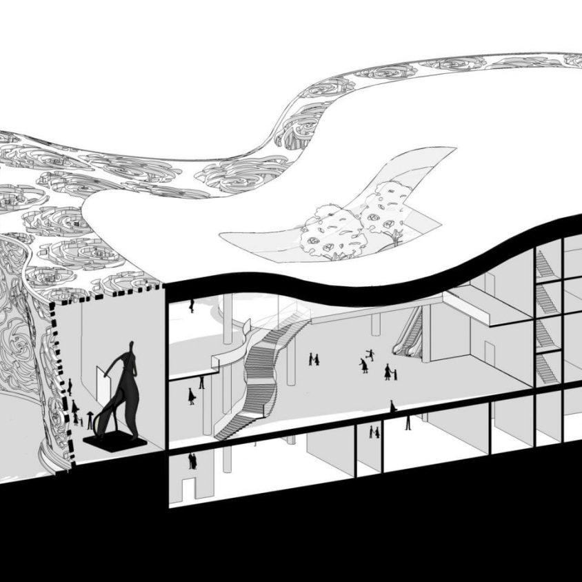 La nueva arquitectura China 7