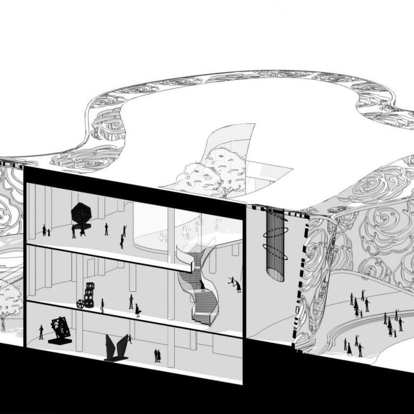 La nueva arquitectura China 8