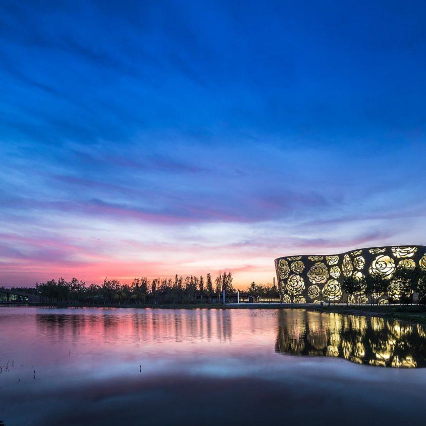 La nueva arquitectura China 5