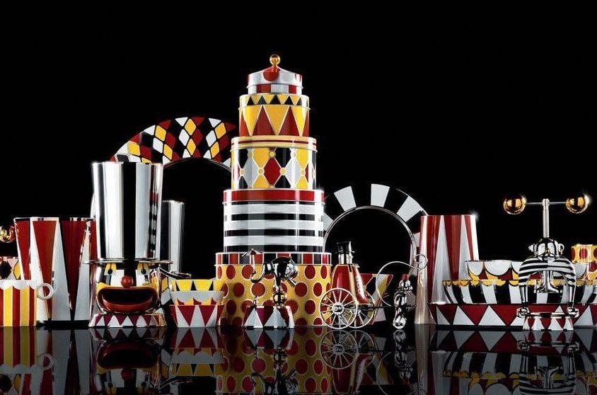Un circo para el hogar 6